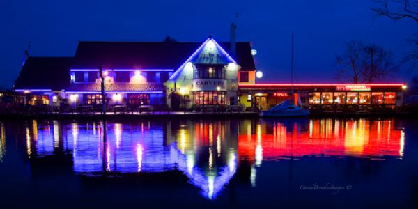 Ferry Inn - Horning