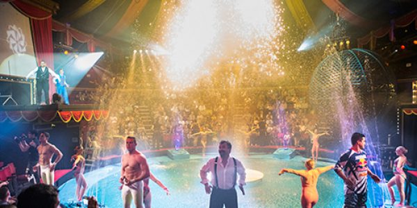 Hippodrome Circus - Great Yarmouth