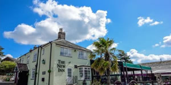 New Inn, Horning