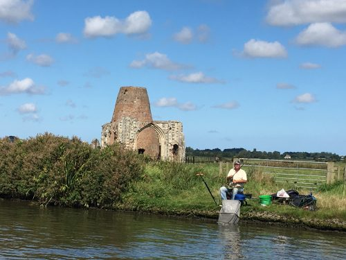 Fishing Tips on the Norfolk BRoads